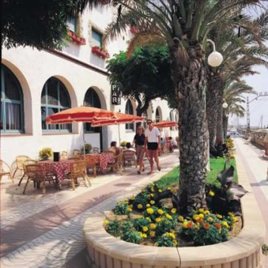 Malgrat De Mar, Costa Brava, Spain