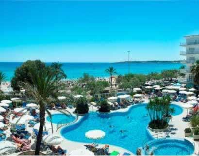 Riu Hotels Mallorca Cala Millor